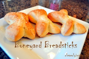 Boneyard Breadsticks
