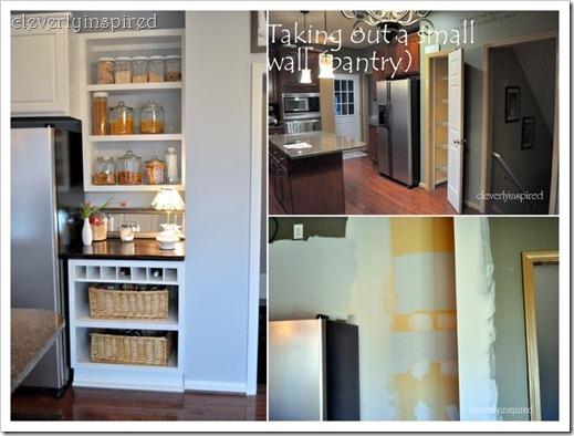 kitchen before pics