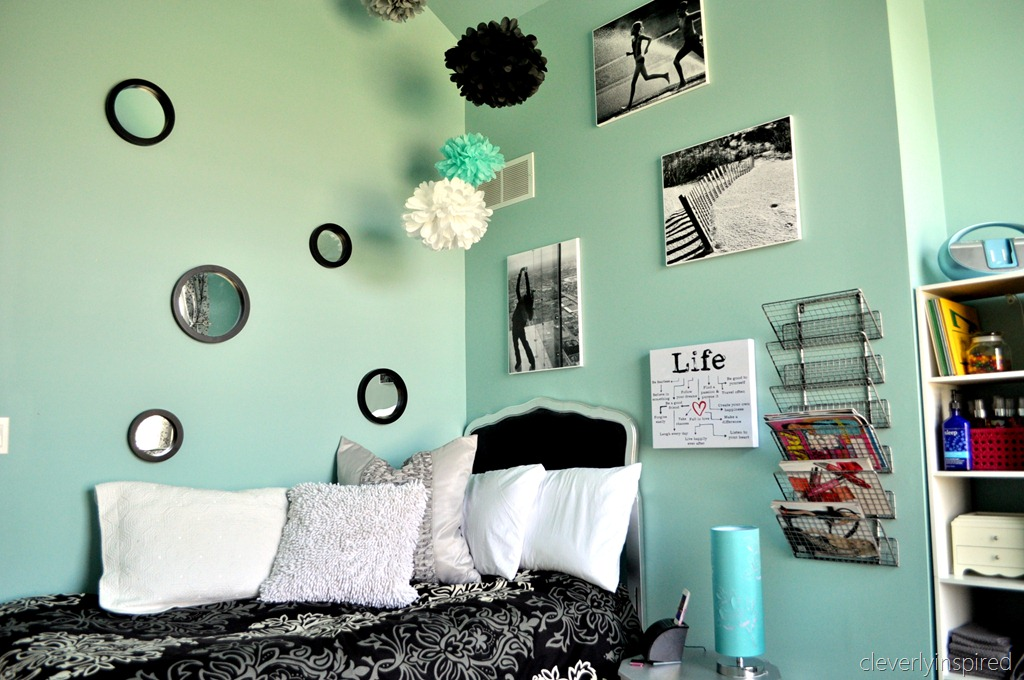 Decorating Ideas For Girls Bedrooms