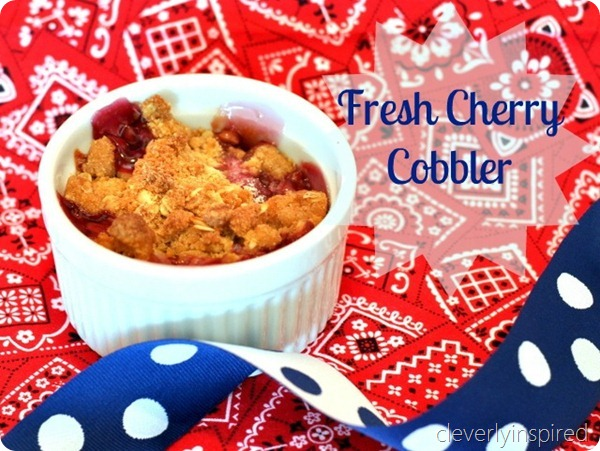 cherry cobbler (10)