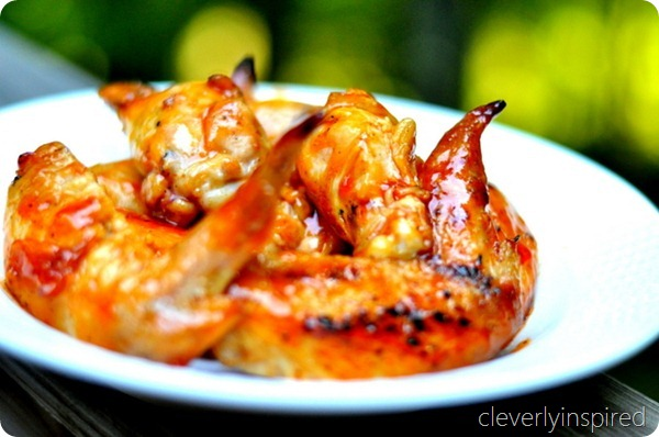 grilled hot wings (15)