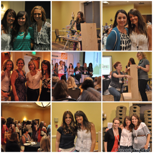 Pro's and Con's : Haven Conference 2012