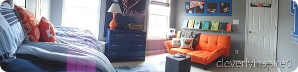 gray and orange boys room (2)