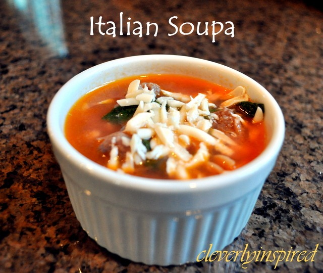 italian wedding cake soup recipe 10 ideas for fall 16532