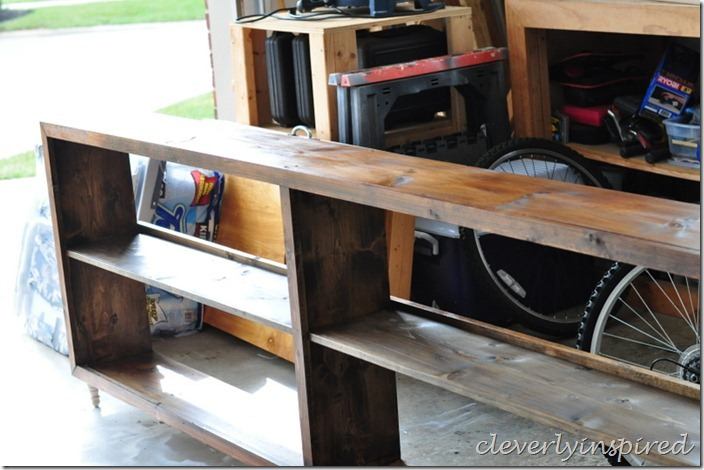 DIY sofa table @cleverlyinspired (2)