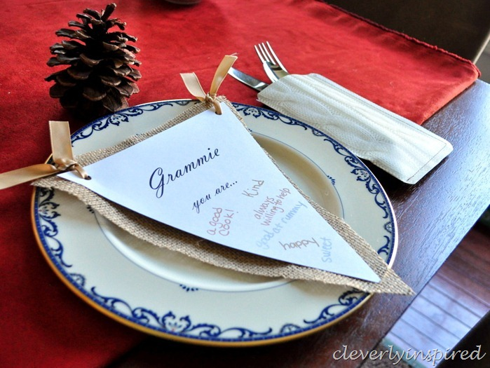 easy thanksgiving craft @cleverlyinspired (10)