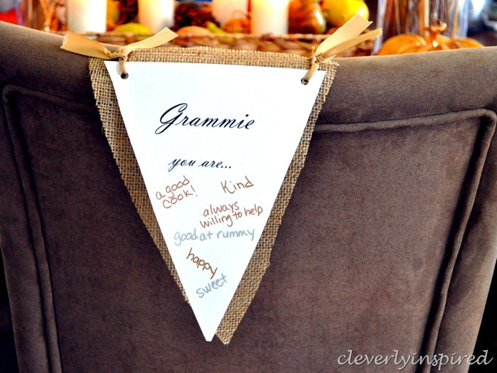 easy thanksgiving craft @cleverlyinspired (5)