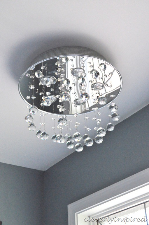 How To Replace A Recessed Light With A Ceiling Light Light Kit Included Ceiling Fans