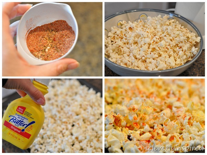 zesty roasted popcorn @cleverlyinspired (1)