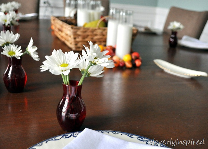 thanksgiving tablescape @cleverlyinspired (1)