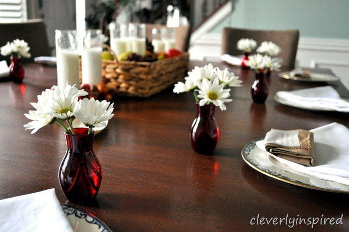 thanksgiving tablescape @cleverlyinspired (4)