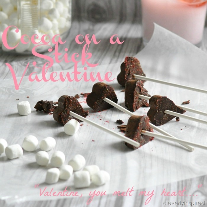 cocoa on a stick Valentine @cleverlyinspired (1)