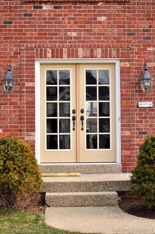 double entry doors @cleverlyinspired (3)