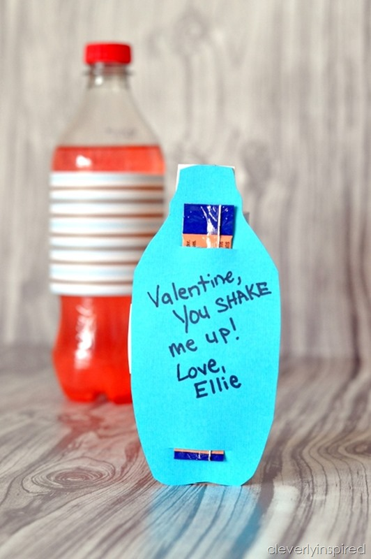 shake it up handmade valentine @cleverlyinspired (3)
