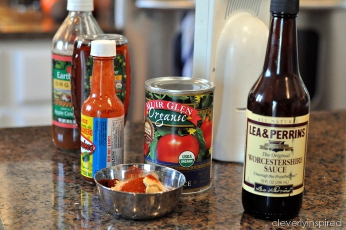 sugar free barbecue sauce @cleverlyinspired (2)
