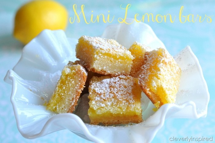 mini lemon bars @cleverlyinspired (9)2
