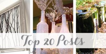 Top 20 Posts