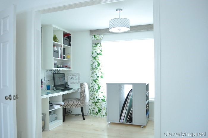 office-craft room reveal @cleverlyinspired (12)