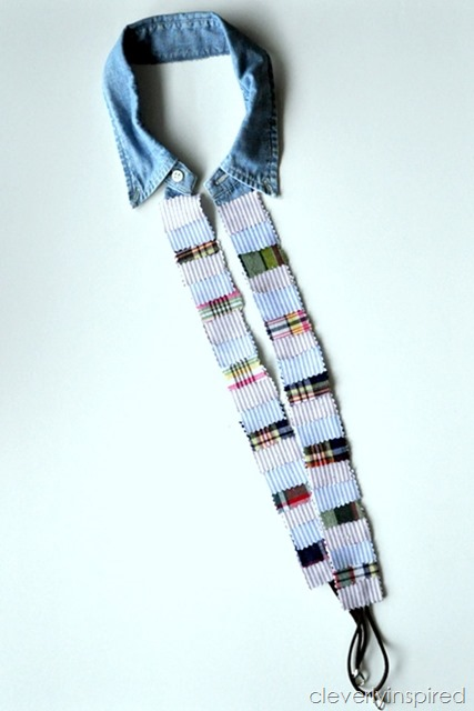 upcycled camera strap @cleverlyinspired (4)