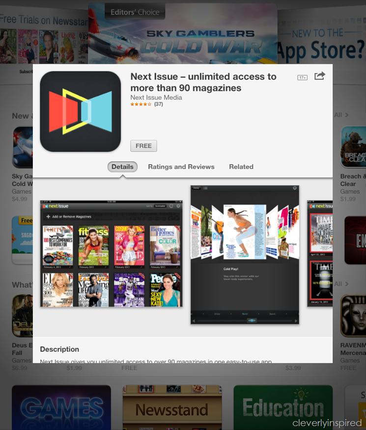next app 2