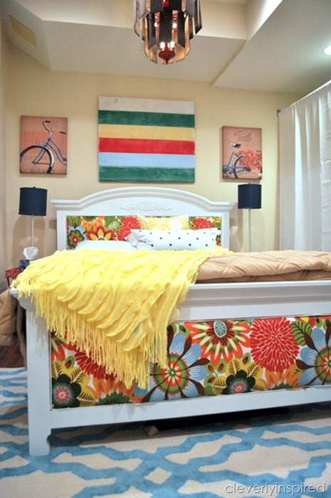 guest bedroom @cleverlyinspired (2)