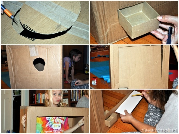 DIY Claw Machine Costume @cleverlyinspired (3)