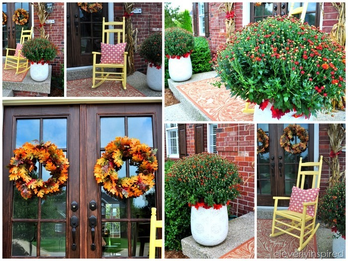 fall porch @cleverlyinspired (8)