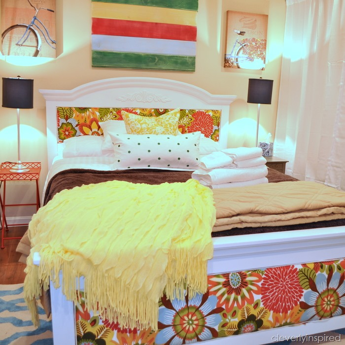 guest bedroom @cleverlyinspired (1)