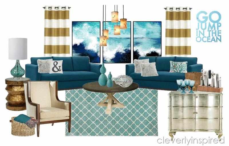 OB-Coastal Family Room