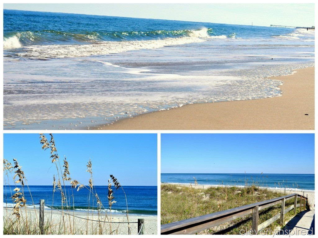 carolina beach @cleverlyinspired (6)