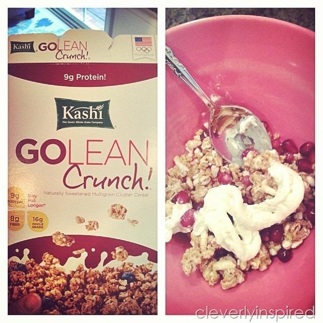go lean
