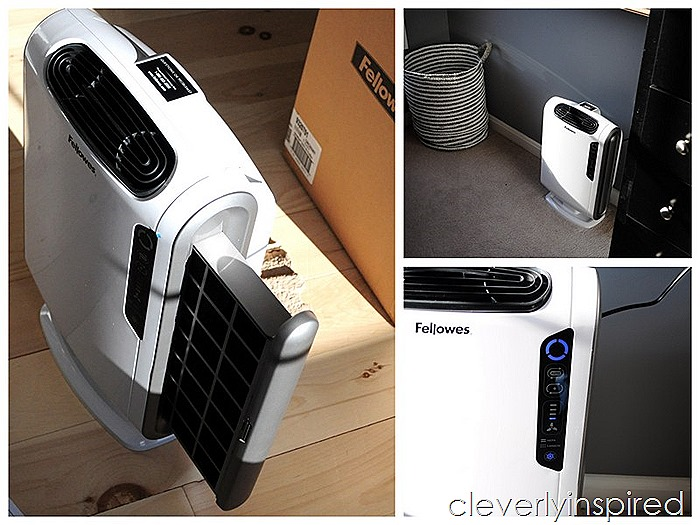 cleaning the air with fellowes @cleverlyinspired (7)