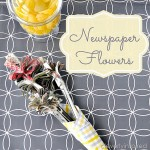 make-a-newspaper-flower-cleverlyinspired-3.jpg