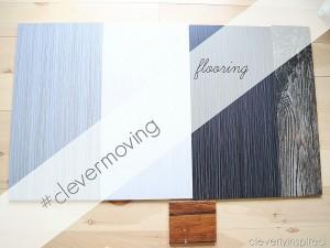 #clevermoving Monday: Flooring