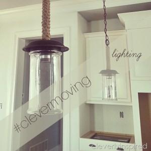#clevermoving Monday: Lighting