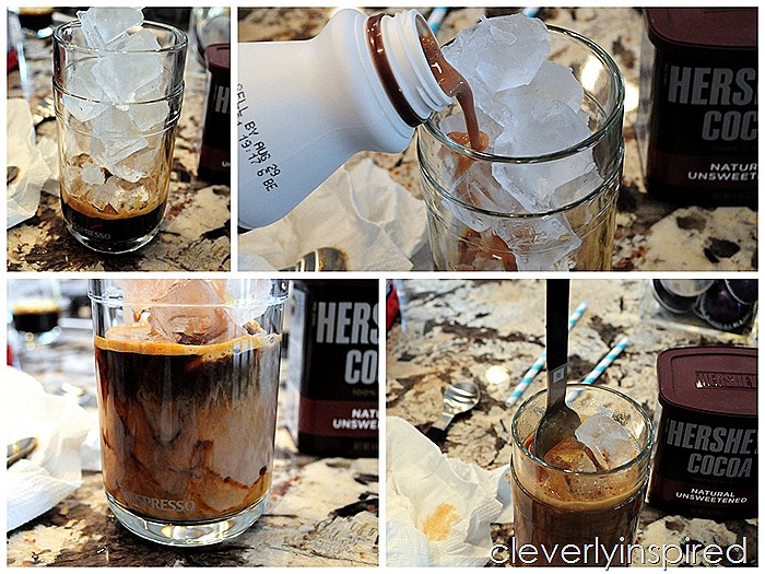 quick mocha frappe @cleverlyinspired (9)