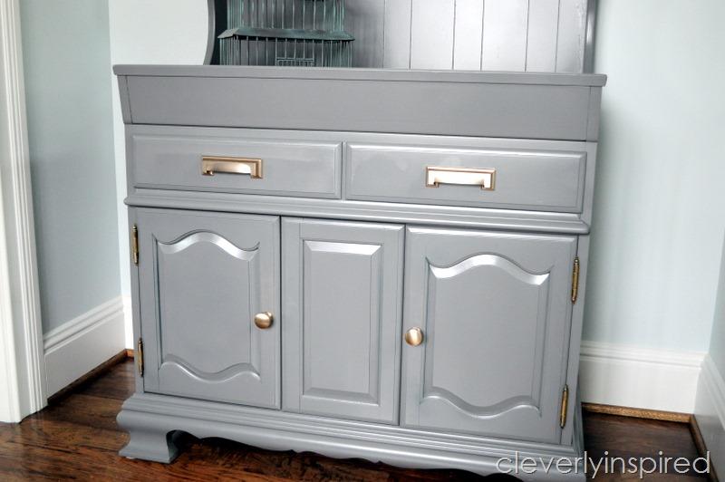 Kitchen Dry Sink Furniture