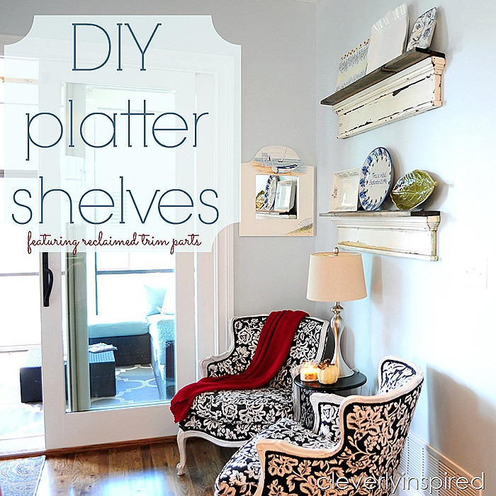 DIY platter rack @cleverlyinspired (6)cv