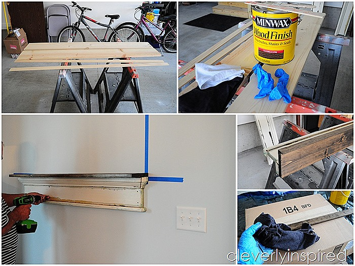 DIY platter rack @cleverlyinspired (8)