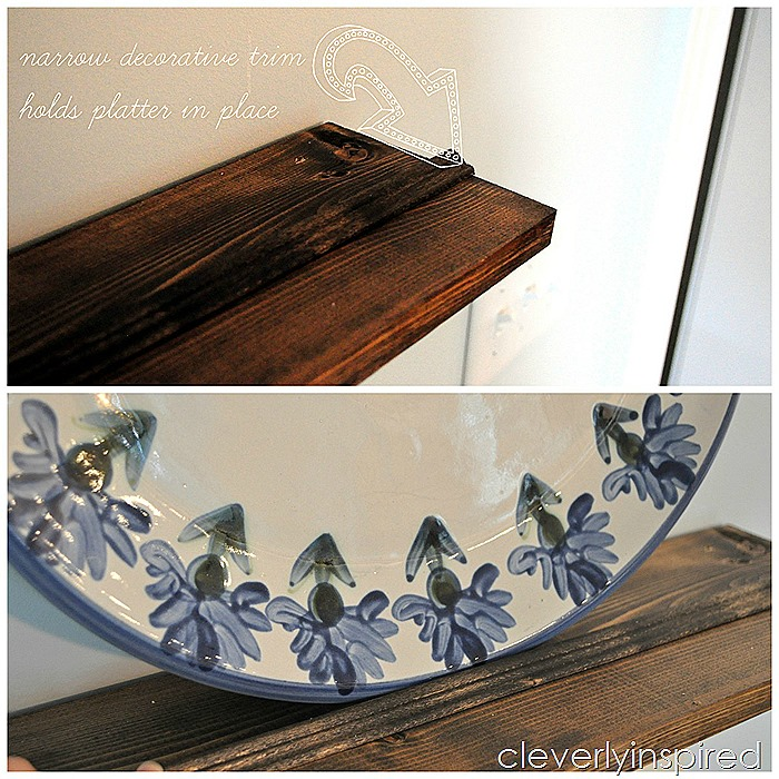 DIY platter rack @cleverlyinspired (9)