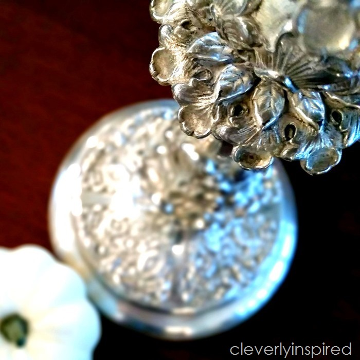 easy way to polish silver @cleverlyinspired (5)