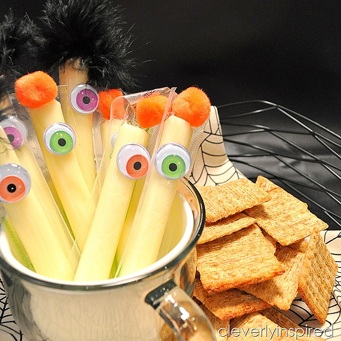 healthy halloween snack @cleverlyinspired (9)