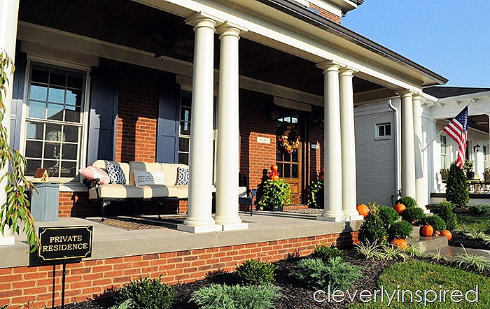 outdoor living spaces @cleverlyinspired (4)