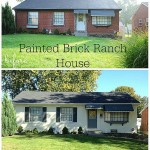 painted-brick-ranch-house-cleverlyinspired-2.jpg