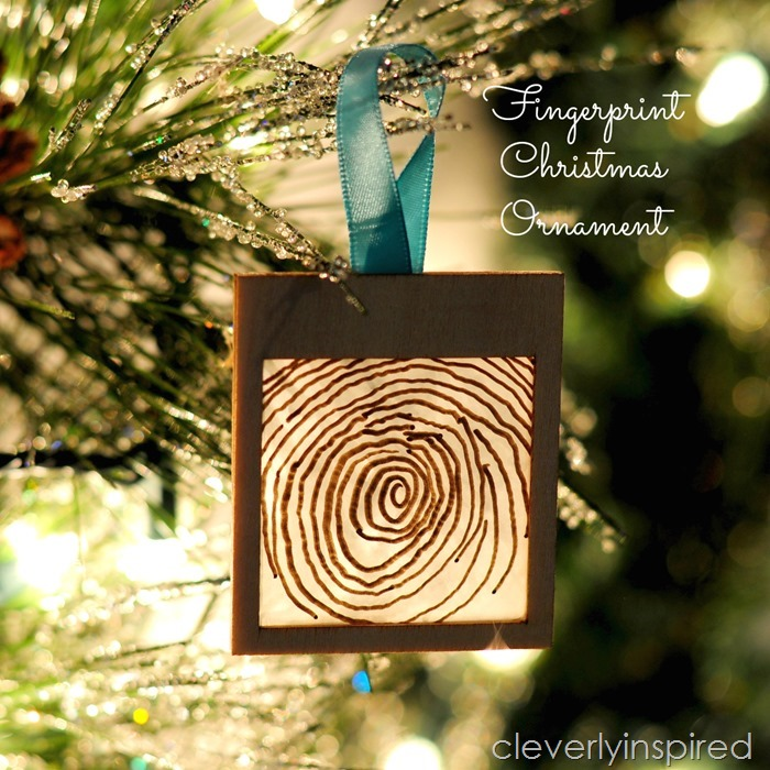 fingerprint christmas ornament (10)