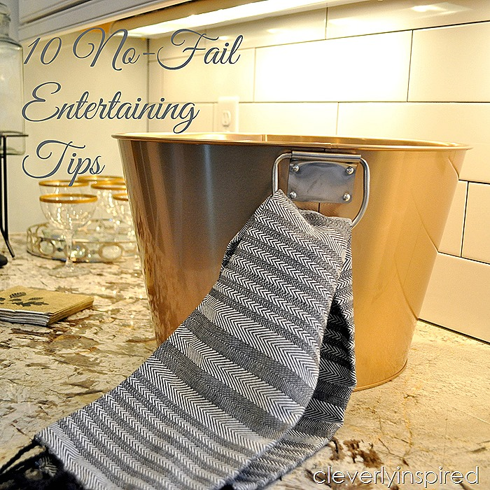 10 no-fail entertaining tips @cleverlyinspired (10)