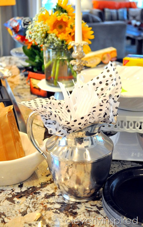 10 no-fail entertaining tips @cleverlyinspired (5)