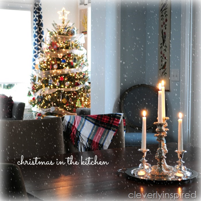 christmas in the kitchen @cleverlyinspired (11)