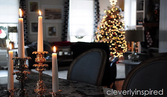 christmas in the kitchen @cleverlyinspired (9)-001