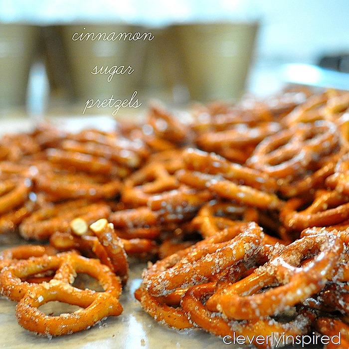 cinnamon sugar pretzels @cleverlyinspired (3)
